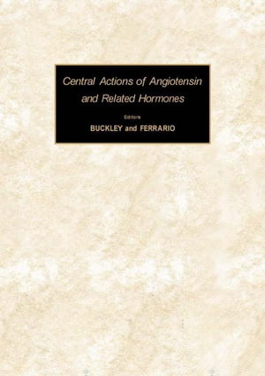 Central Actions of Angiotensin and Related Hormones