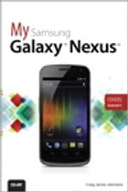 My Samsung Galaxy Nexus by Craig James Johnston