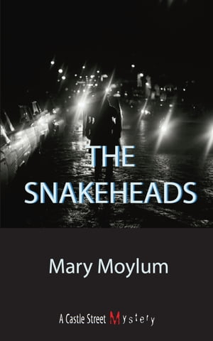 The Snakeheads: A Nick Slovak Mystery