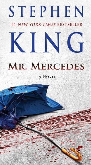 Mr. Mercedes: A Novel