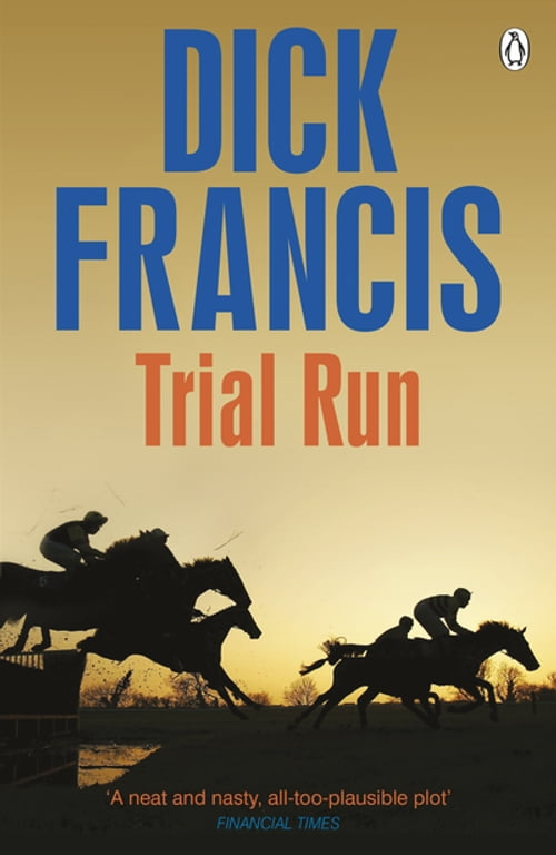 a literary analysis of reflex by dick francis Under orders has 4,451 ratings and 291  it's been awhile since i've read a dick francis novel and under orders included everything that i've always loved about.
