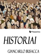 Historiai by Giancarlo Busacca