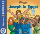 The Beginner's Bible Joseph in Egypt by Zondervan
