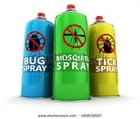 HOW TO PRODUCE INSECTICIDES FOR MOSQUITOES, COCKROACHES, FLIES etc.: Become Financially Free by Benadine Nduagu