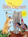 9781311113481 - Shahram Parvin: The Baby Elephant: Counting is Fun book 2 - Bog