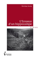 L'Errance d'un hippocampe by Véronique Auvray