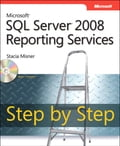 Microsoft SQL Server 2008 Reporting Services Step by Step Deal
