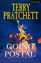 Going Postal: Stage Adaptation by Terry Pratchett