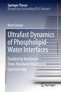 Ultrafast Dynamics of Phospholipid-Water Interfaces 463ac235-1c89-4cc0-ba0b-f4c2e8def424