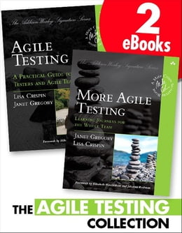 Book The Agile Testing Collection by Janet Gregory