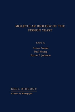 Book Molecular Biology of the Fission Yeast by Buetow, Dennis E.