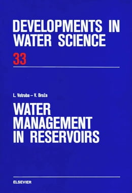 Book Water Management in Reservoirs by Votruba, L.