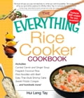 The Everything Rice Cooker Cookbook photo