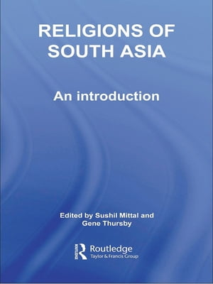 Religions of South Asia An Introduction