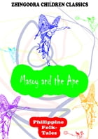 Masoy And The Ape by Clara Kern Bayliss