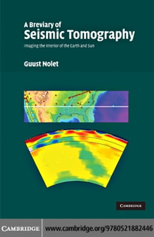 A Breviary of Seismic Tomography