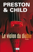 Le violon du diable by Douglas Preston