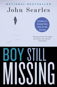 Boy Still Missing: A Novel