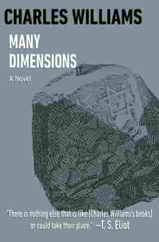 Many Dimensions: A Novel by Charles Williams