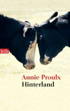 Hinterland by Annie Proulx