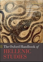 The Oxford Handbook of Hellenic Studies