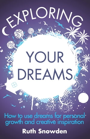 Exploring Your Dreams How to use dreams for personal growth and creative inspiration