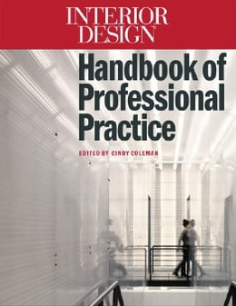 Book Interior Design Handbook of Professional Practice by Coleman, Cindy
