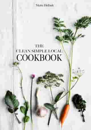The Clean Simple Local Cookbook