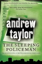 The Sleeping Policeman by Andrew Taylor