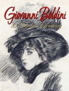 Giovanni Boldini: 100 Master's Drawings by Blagoy Kiroff