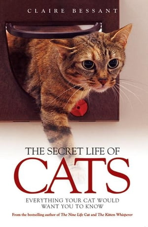 The Secret Life of Cats Everything Your Cat Would Want You to Know