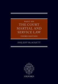 Rant on the Court Martial and Service Law