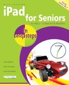 iPad for seniors in easy steps, 3rd edition: Covers iOS 7 by Nick Vandome