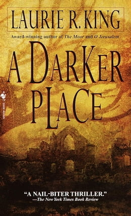 Book A Darker Place by Laurie R. King