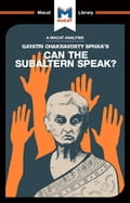 can the subaltern speak response Theory results research post-colonial subaltern notes place of calcutta can the subaltern speak of harsh journeys undertaken in response to.