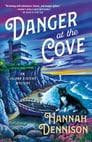 Danger at the Cove Cover Image