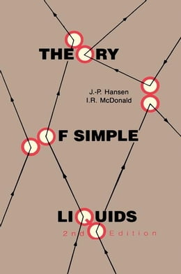 Book Theory of Simple Liquids by Hansen, Jean-Pierre