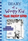 The Deep End (Diary of a Wimpy Kid Book 15) Cover Image