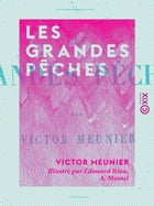 Les Grandes Pêches by Victor Meunier