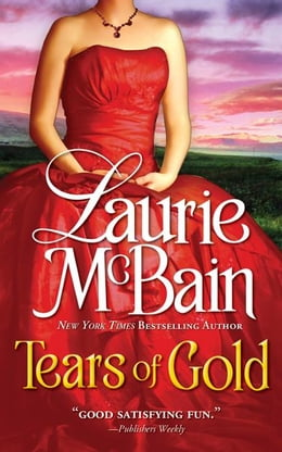 Book Tears of Gold by Laurie McBain