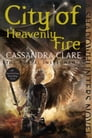 City of Heavenly Fire Cover Image