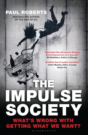 The Impulse Society What's Wrong With Getting What We Want