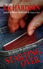 Starting Over by Tor Richardson