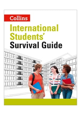 Book International Students' Survival Guide by Collins