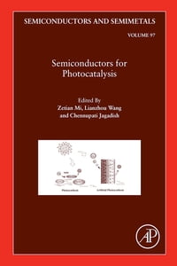 Semiconductors for Photocatalysis