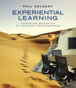 Experiential Learning: Changing Behavior to Improve Performance by Phil Geldart