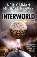 9780007523443 - Michael Reaves, Neil Gaiman: Interworld (Interworld, Book 1) - Buch