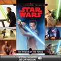 Journey to Star Wars: The Last Jedi: The Power of the Force 54c1d859-0087-4361-a2d1-cd18478758b5