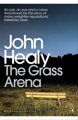 Book The Grass Arena: An Autobiography by John Healy