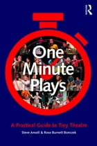 One Minute Plays Cover Image